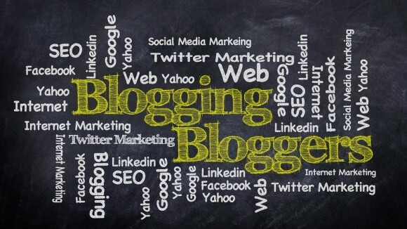 Opportunities for extra income on your blog or website.
