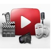 Make money with Youtube partnership.
