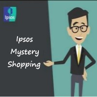 Reviews on mystery shopping of IShopfor Ipsos company.