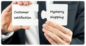 Mystery shopping is one of the marketing practices that, qualitatively examines the strength of the market.