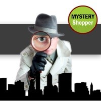 How to become a Mystery shopper?