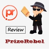 Prizerebel.com review, read my experience with this type of online earnings.