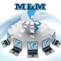MLM marketing - advantages and disadvantages of this kind of online business.