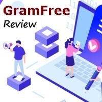 A picture depicting GramFree review. This picture is for illustration purposes only.