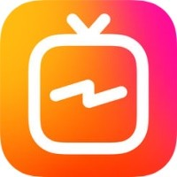 Instagram TV Logo
