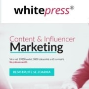 Publish your PR articles and earn money through the Whitepress platform.